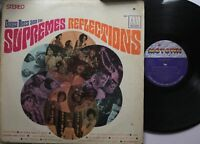 Soul Lp Diana Ross & The Supremes Reflections On Motown