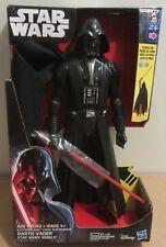 Star Wars: Rebels Electronic Duel Darth Vader Blade Lights Up Battle Sounds