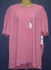 AMERICAN LIVING NEW ROSE/PINK T-SHIRT XL Men/Women OCTOBER BREAST CANCER MONTH