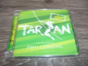 Tarzan - Het Nederlandse Castalbum Phil Collins * CD Holland 2007 *