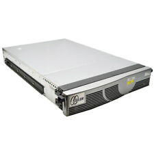Isilon EX6000 Series 3 NMB-003 SAN Storage Extension Config 850-0023-02 w/ Cover