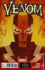 Venom (2011 Marvel) #41 BUNN CARNAGE VENOMVERSE VENOMIZED