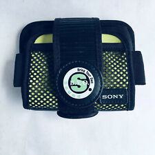 Sony B.Y.O. Bring Your Own Sound Carrying Case for Walkman Clean Rare Vintage