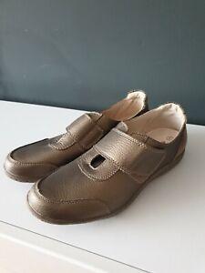 Damart Shoes Size 7