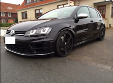 vw golf vii variant tieferlegungsfedern zum tuning g nstig. Black Bedroom Furniture Sets. Home Design Ideas