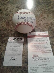 Frank Robinson Autograph Signed Rawlings Official OMLB Baseball AUTO JSA COA