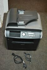 DELL 1815DN 1815 MFP A4 Mono Laser Desktop Printer Copier Fax Scanner