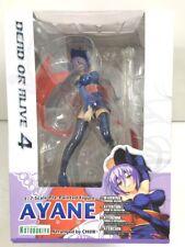 DEAD OR ALIVE Vol.4 Ayane Figure Kotobukiya From Japan F/S