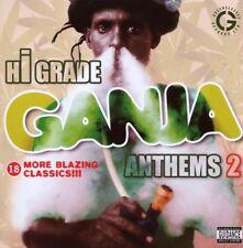 Hi Grade Ganja Anthems 2 [CD]