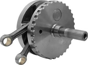 S AND S CYCLE FLYWHEEL STK 07-17TCA 320-0352