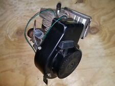 John Deere TRS 21 Snow Blower Thrower COMPLETE ENGINE ASSEMBLY Tecumseh - Tested