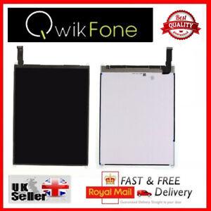For Apple iPad Mini 2 A1489 A1490 / iPad mini 3 A1599 A1600 WIFI LCD Replacement