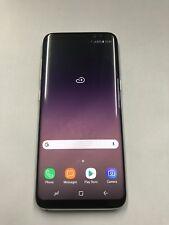 Samsung Galaxy S8 SM-G950F - 64GB  - Black  (Unlocked)