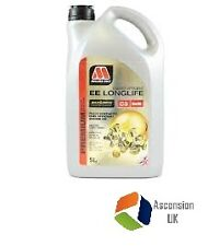 MILLERS EE LONGLIFE C3 5W30 ENGINE OIL NANODRIVE FULLY SYNTHETIC 5 LITRE 7707GG