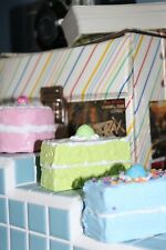 More details for fake faux cake home decor trend