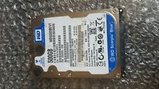 HDD disco duro WD5000BEVT Western Digital Scorpio Blue 500GB SATA 2.5""