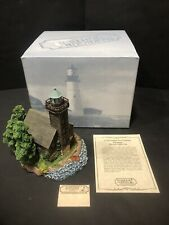 2007 Harbour Lights Lighthouse Grand Island East Channel Michigan #346 Limited