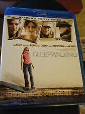 Sleepwalking (Blu-ray Disc, 2008)