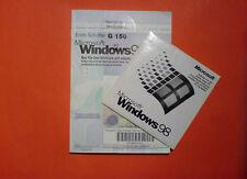 Microsoft Windows 98 - NEU und verschweisst - deutsche OEM