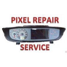 NISSAN QUEST 2004 2005 2006 INSTRUMENT CLUSTER LCD DISPLAY PIXEL REPAIR SERVICE