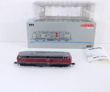 Märklin 3675 Diesellok V 160 010 DB Digital gb2101