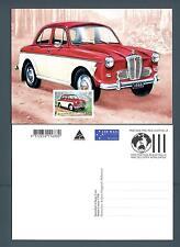 AUSTRALIA - 1997 - CARTOLINA - PA - 45c - Classics Cars. AUSTIN LANCER del 1958