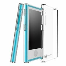 Case Army Clear Case [Manifest] Soft Cover for Apple iPod Nano 7 | 8 7th/8th Gen
