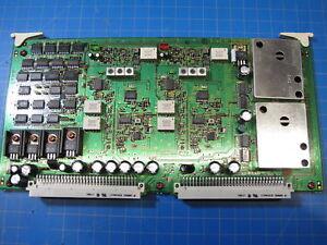 CIRCUIT BOARD VEP85036G FOR Panasonic AJ-HD2700P HD2700 HD Digital D5 VCR/VTR
