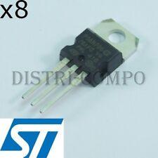 STP55NF06 Transistor Mosfet 50A 60V TO-220 STM RoHS (Lot de 8)