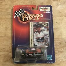 Vintage 1998 Winners Circle Dale Earnhardt Nascar #3 Goodwrench