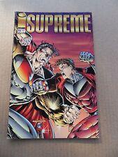Supreme 26 . Image  1996   -  FN / VF