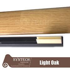 Quality Laminated Transitional threshold strip Ajustable Height/Pivot 38mm 90cm