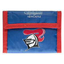 Newcastle Knights NRL Sports Wallet **NRL OFFICIAL MERCHANDISE**