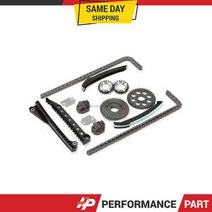Timing Chain Kit for 97-01 Ford E350 E450 F250 Lincoln 6.8L V10 20V VIN S