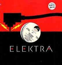 "Cure Love Song (Rare 1989 US Elektra 1-track Dj 12"""