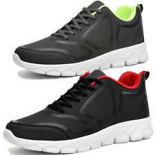 Mens Athletic Casual Sneakers Outdoor Running Breathable Sports Shoes Size 7-14