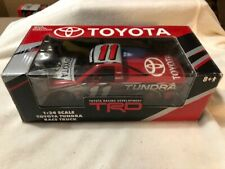 NASCAR Diecast 1/24 scale Racing Champions TOYOTA #11 TRD Tundra Truck