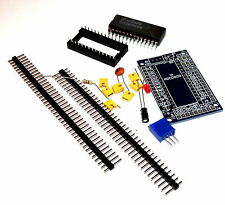 ADC0809 DIY Kit AD 8 Channel Analog to Digital Conversion Module - SALE