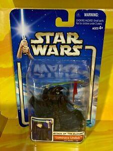 Star Wars - Attack of the Clones - Luminara Unduli (Jedi Master)