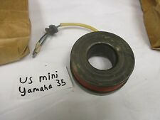 NOS Yamaha 1973-1974 TX750 Field Coil Assembly 341-81660-12-00