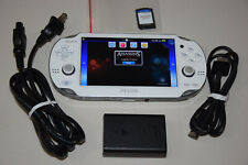 PlayStation PS Vita Assassin's Creed III Liberation Bundle Whit Handheld Console