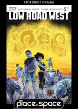 LOW ROAD WEST #5 (WK04)