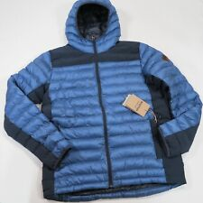 $200 Burton Men's MB Evergreen Synthetic Hooded Jacket Size Large NWT