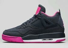 Nike Air Jordan 4 Retro GG taille 5 uk neuf authentique authentique baskets pour femme