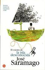 El cuento de la isla desconocida/ The Tale of the Unknown Island Narrativa Pun