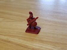 Heroquest Wizards of Morcar Dark Company Henchmen Men at Arms Sword & Shield Min
