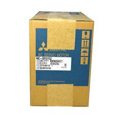 H● Mitsubishi Servo Motor HC-SFS152 ( HCSFS152 )