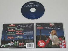 HILARY DUFF/SANTA CLAUS LANE(DIS600667) CD ALBUM