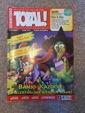 Total Magazin Nintendo 6/98