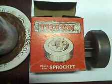 """Stihl 08 08S S 10 Chainsaw 3/8"""" Sprocket New 187A7-Made By Tilton 7 Tooth"""